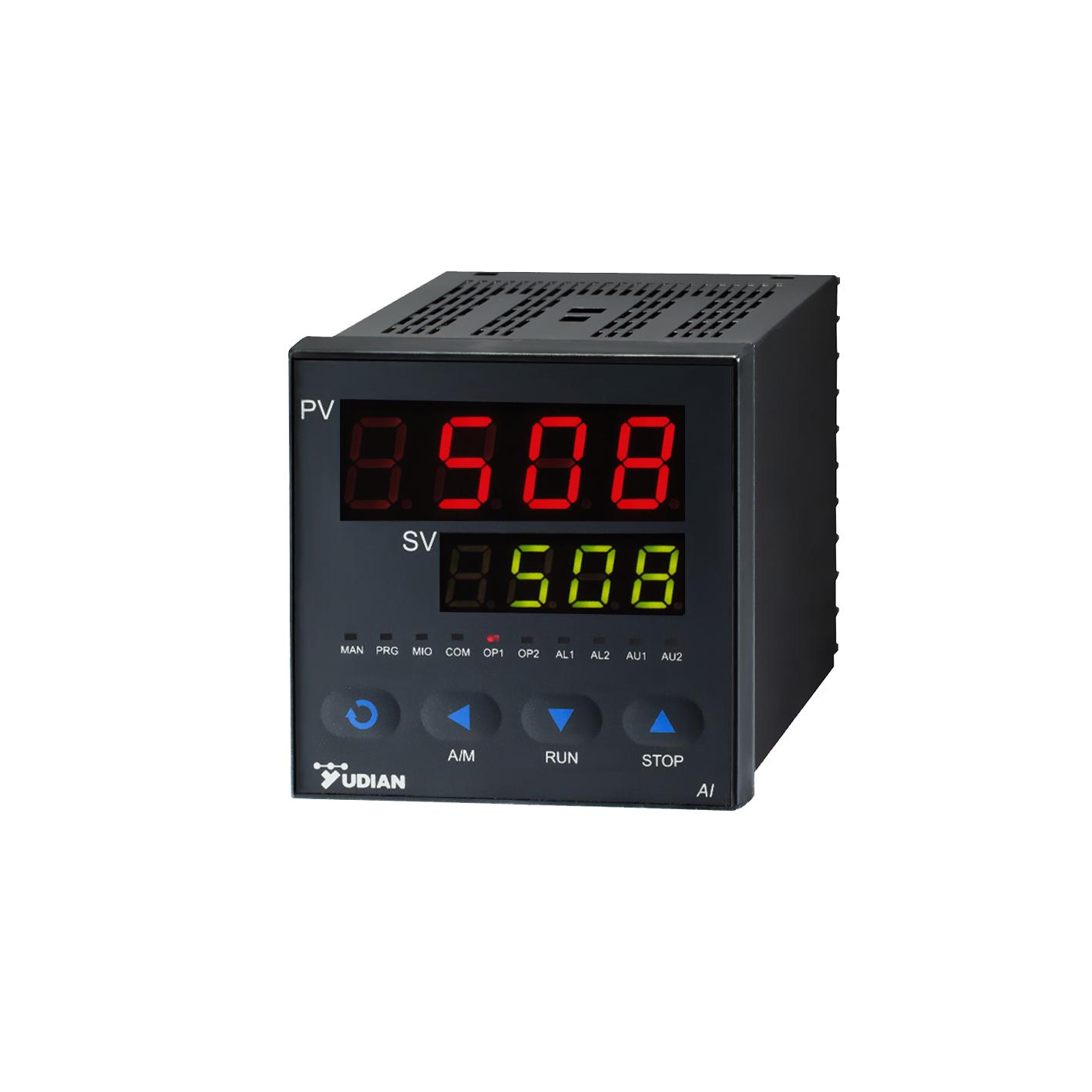 温控器_宇电ai-508人工智能温控器,pid调节器