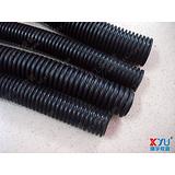 深圳PA穿线管,PA穿线波纹管,黑色穿线波纹软管