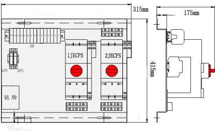 电路 电路图 电子 户型 户型图 平面图 原理图 427_260