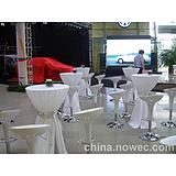 天津吧台、演讲台低价出租 租赁吧椅、吧桌、塑料椅欢迎选租