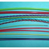 硅胶包不锈钢线