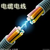 电缆电线香港进口,快件清关进口