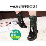 品牌女鞋  秋冬新款