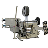 品正最新推出机械型八针丝线亮片机PZ-8408