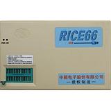 专业供应原装正品中颖仿真机RICE66