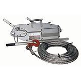 供应1.6吨SM钢丝绳手扳葫芦|钢丝绳牵引机