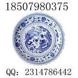 广州蒸鱼陶瓷大盘