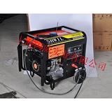 安徽250A汽油发电电焊机 SW250AQY