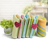 广东礼品毛巾厂家  雅尔顿新年广告促销浴巾,订制LOGO创意毛巾