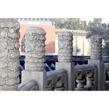 河南GRC构件青龙浮雕系列