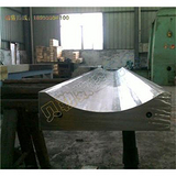 折弯机圆弧模具 折弯机R型模具