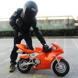 迷你摩托车49cc迷你小跑车