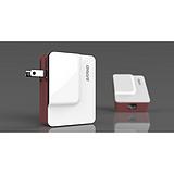 无线AP外观设计 工业产品设计 产品外观设计