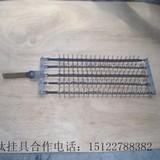 尚升达厂专业出产氧化挂具,钛挂具,钛碟