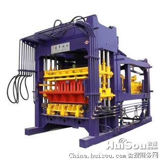 其他液压机械及组配件价格 广西桂林全自动水泥砖机路面花砖机铺地砖