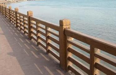 遂宁仿木栏杆仿石栏杆铸造石栏板13730693793