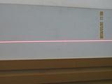 直线定位器