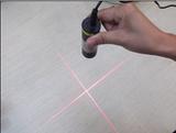红光十字线定位灯