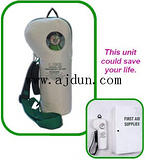 LIFE® SoftPac 便携式氧气复苏仪 复苏器 生命苏