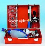 欧洲进口MT-CD氧气苏生器 便携式氧气复苏仪