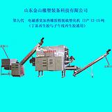 丁基再生胶专用脱硫机|橡胶脱硫机