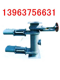 LH-56型电液动料流插板调节闸门