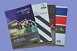 高档精装画册印刷首选深圳金豪彩色印刷专注于效率与质量