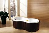 湘水供应按摩浴缸X-2007,按摩浴缸设计,按摩浴缸图纸,至