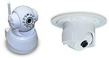 物联智能家居招商加盟之无线云摄像机