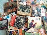 上海二手书回收店收购各类新旧二手书