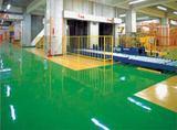 厂家青岛防滑耐磨环氧树脂地面施工