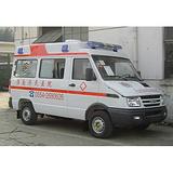 依维柯救护车NJ5049XJH41