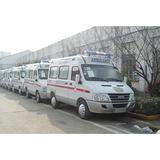 依维柯救护车NJ5049XJH4