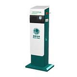 提供立式新能源电动汽车交流充电桩 小区商场单位汽车充电站