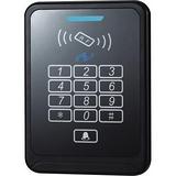 触摸IC卡门禁机 IC卡触摸按键密码门禁读卡器