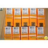大量现货供应日本黛杰DIJET数控刀片RPMW1003MO系列