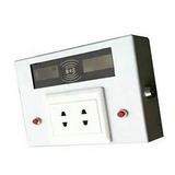 供双路自助充电管理站 杭州刷卡式充电插座