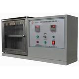LFY-611 清青纺仪汽车内饰材料阻燃性能测试仪