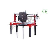 广西壮族自治区大锯片水泥块切割机、大锯片空心砖切割机生产厂家