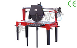 上海大锯片大理石切割机、大锯片花岗石切割机生产厂家-莱州奥连