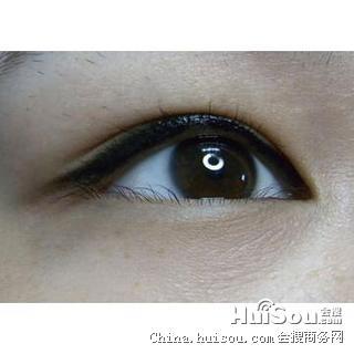 深圳纹眼线|纹眼线眼睛肿了怎么办|自己纹眼线