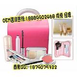 供应彩妆套装OEM加工|专业彩妆加工贴牌生产厂家