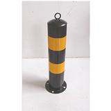 阿拉尔市橡胶警示柱、PVC警示柱