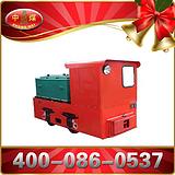 8吨蓄电池电机车厂家,8吨蓄电池电机车