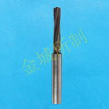 泰兴市金城工具厂低价销售硬质合金材质的非标准 直柄铰刀