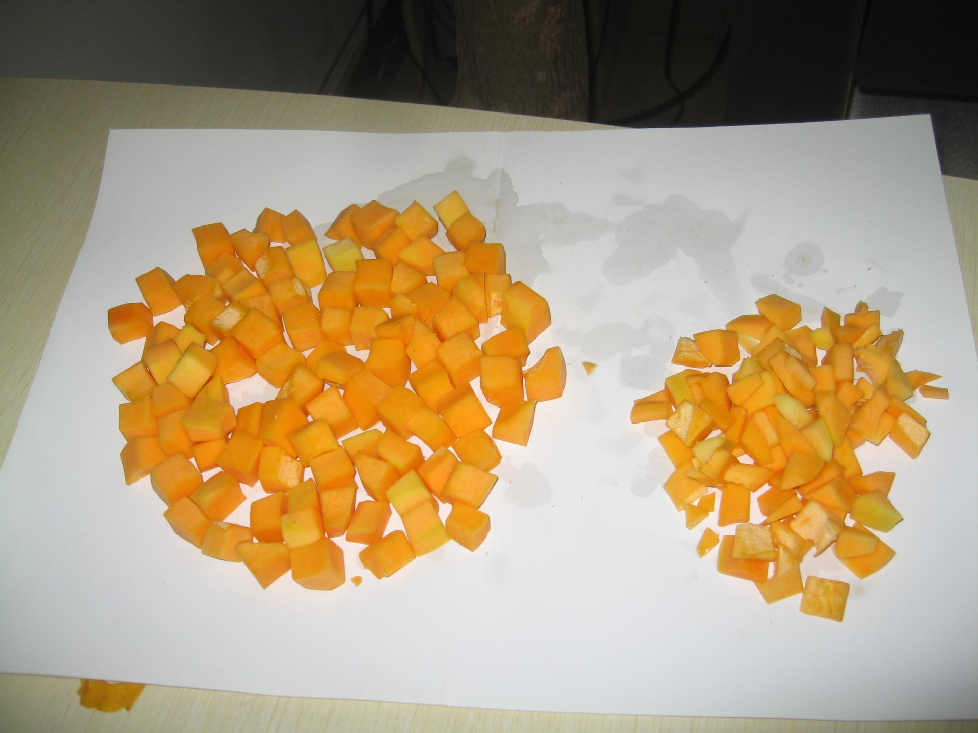 果蔬加工设备芒果_切粒机,切价格丁,切瑜伽皮柚子球瑜伽垫图片