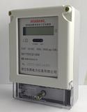 带通断电带拉合闸485通讯单三相电子式电能表DDS228型