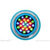 供应浦东新区泳池LED灯,水下灯,水底LED七彩灯,
