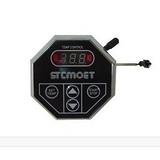 供应浦东新区STCMOET蒸汽机控制器,史帝密ST-135控
