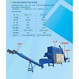 光电数控自动化常压无水、无废气排放橡胶粉脱硫塑化机